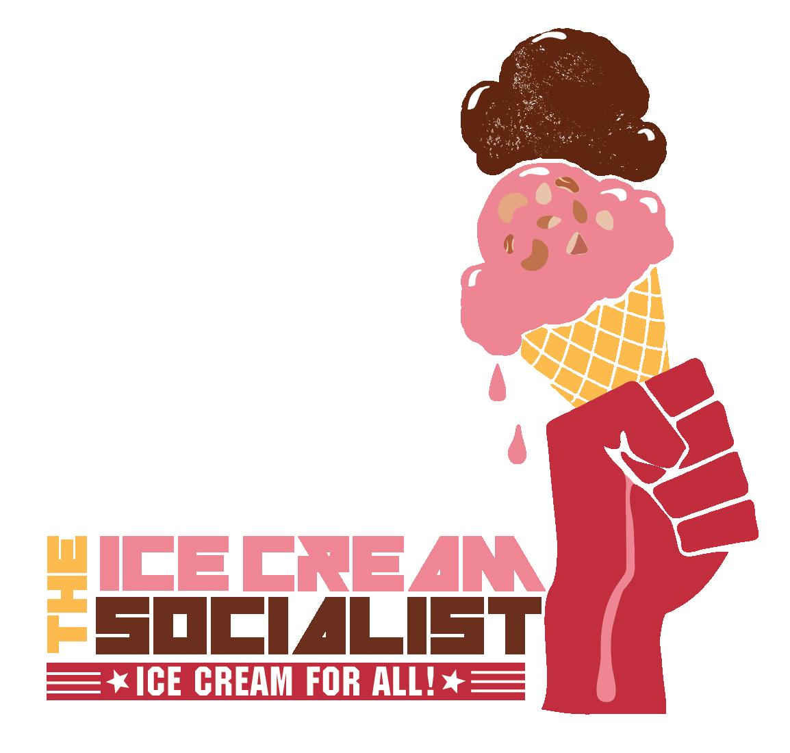 The Ice Cream Socialist
